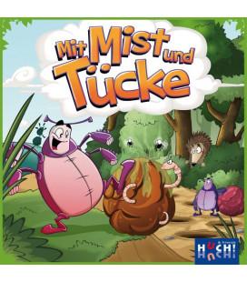 سوسک های ناقلا (Mit Mist und Tücke)