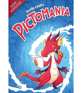 پیکتومانیا (Pictomania (Second Edition))