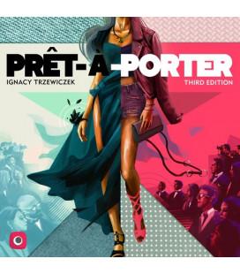 لباس حاضری (Prêt-à-Porter)
