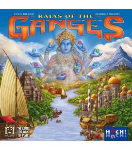 راجاهای رود گنگ (Rajas of the Ganges)