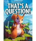 آقا یه سوال (That's a Question)