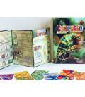 بازی ایرانی کالرتو (Coloretto)
