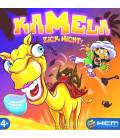 بازی Kamela zick nicht!