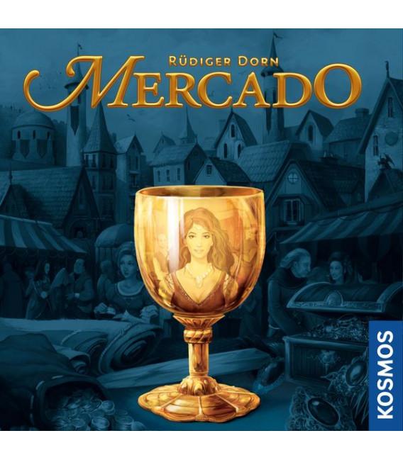 بازی Mercado