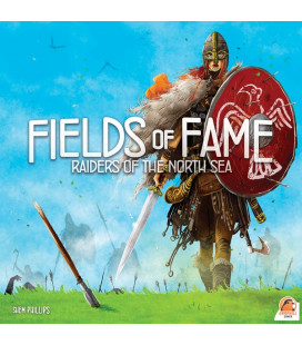 بازی Raiders of the North Sea: Fields of Fame