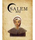 بازی ایرانی سیلم ۱۶۹۲ (Salem 1692)