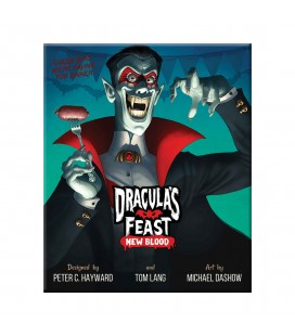 بازی ایرانی دراکولا (Dracula's Feast: New Blood)