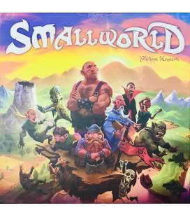 بازی ایرانی دنیای کوچک (Small World)