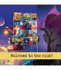 بازی ایرانی باشگاه کارآگاهان (detective club)