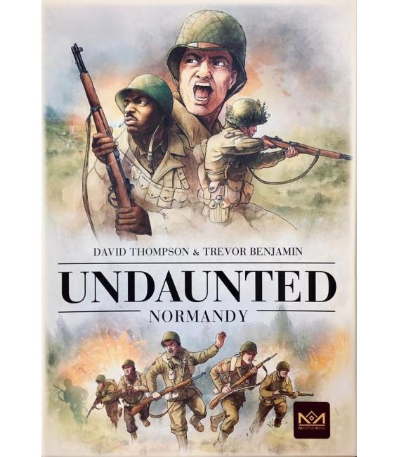 بازی ایرانی بی باکان نرماندی (Undaunted: Normandy)