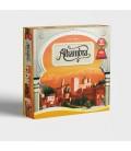 بازی ایرانی الحمرا (Alhambra)