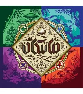 بازی ایرانی ماتیکان (codex)