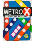 بازی ایرانی مترو ایکس (Metro X)