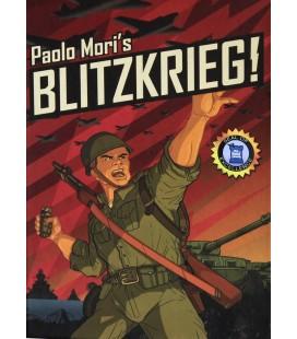بازی ایرانی بلیتس کریگ (Blitzkrieg)