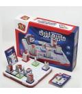 بازی ایرانی مارپیچ لیزری (laser maze)