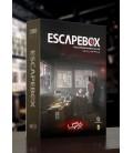 بازی جعبه فرار Escape Box
