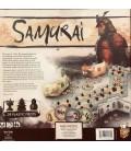 بازی ایرانی سامورایی (Samurai)