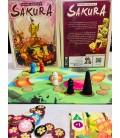بازی ایرانی ساکورا (Sakura)
