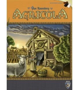 اگریکولا (Agricola)