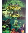 بازی ایرانی هیولا (Campy Creatures)
