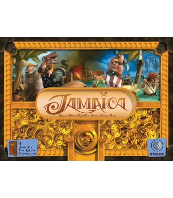 بازی ایرانی جاماییکا (Jamaica)