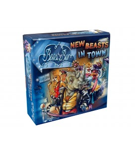 بازی ایرانی کافه حیوانات 2 ( Beasty Bar: New Beasts in Town )