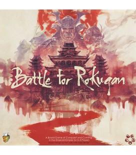 بازی ایرانی نبرد روکوگان (Battle for Rokugan)