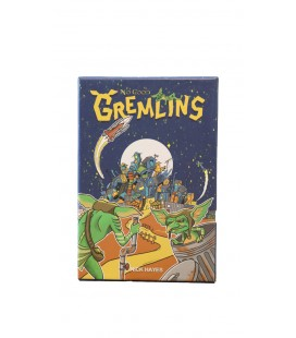 بازی ایرانی گریملینز Gremlins