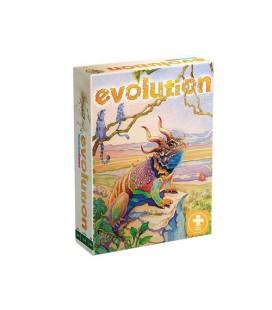 بازی ایرانی تکامل evolution