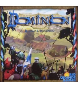 بازی Dominion