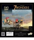 بازی ایرانی عجایب هفتگانه (seven Wonders)
