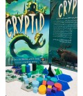 بازی ایرانی کریپتید فاکس گیمز (Cryptid)