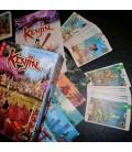 بازی ایرانی کنجین Kenjin