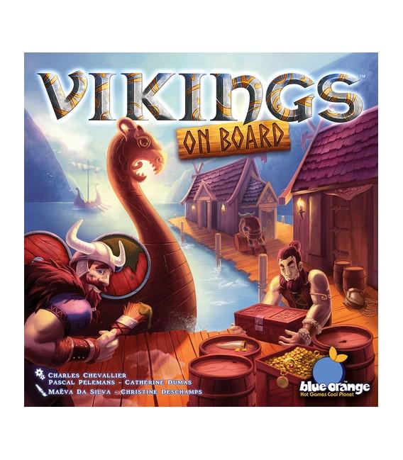 وایکینگ های دریانورد ( Vikings on Board )