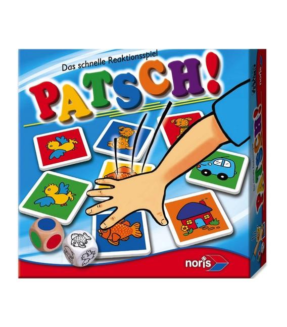 پچ ( Patsch )