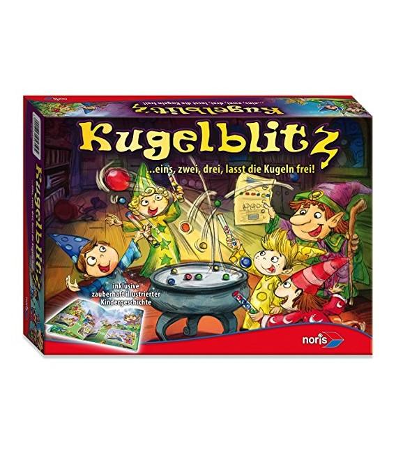 کوگل بلیتز ( Kugelblitz )