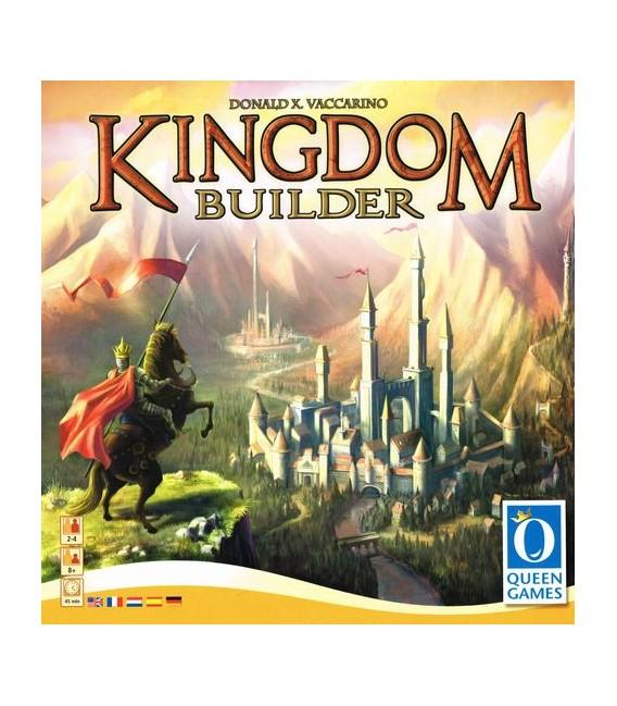 معمار امپراطوری ( Kingdom Builder )