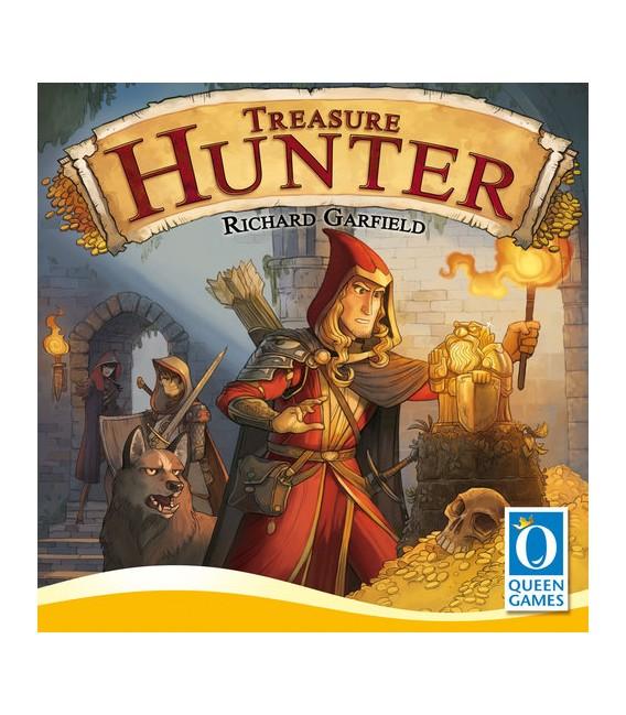 شکارچی گنج ( Treasure Hunter )