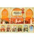 الحمرا جعبه بزرگ ( Alhambra: Big Box )