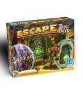 فرار: فرار از معبد جعبه بزرگ ( Escape: The Curse of the Temple Big Box )