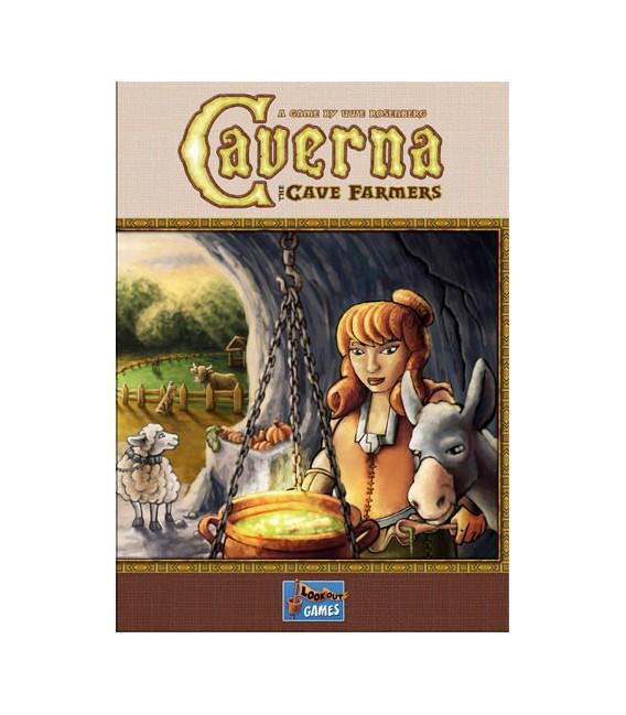 کورنا (Caverna)