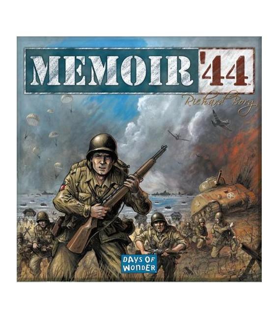 ممویر 44 ( Memoir '44)