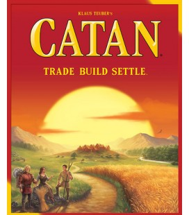 کاتان ( CATAN )