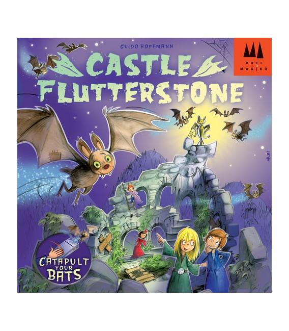 قلعه فلاترشتاین (Castle Flutterstone)